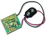 AM / FM Antennenverstärker 9V - 12V 6dB B1038 --! ELEKTRONIK BAUSATZ !--
