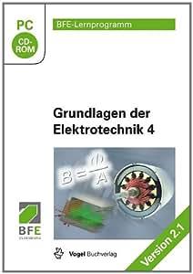 Grundlagen der Elektrotechnik 4 Version 2.1
