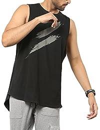 Skult By Shahid Kapoor Men's Cotton Vest