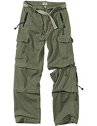 Surplus Trekking Pantalons Olive