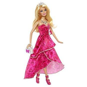 (2 X Mattel BCP32 - Barbie Geburtstags-Prinzessin)