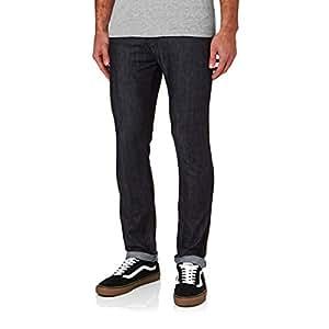 Volcom chili chocker jean jean pour homme Noir noir 28W/30L