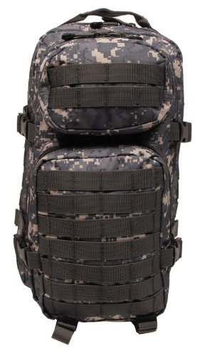 MFH Rucksack Us Assault I at-digital