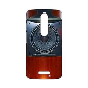 G-STAR Designer Printed Back case cover for Motorola Moto X3 (3rd Generation) - G7592