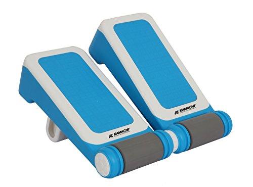 Kamachi Aerobic Mini Stepper, Blue
