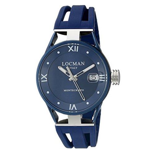 Reloj mujer Montecristo Ref. 5210521V06-BLBL00SB–Locman