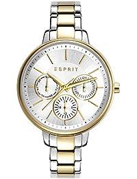 Esprit-Damen-Armbanduhr-ES108152007