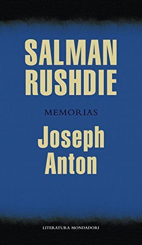 Memorias Joseph Anton