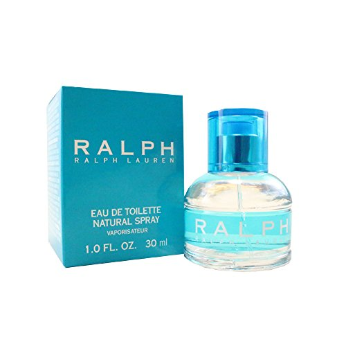 Ralph Lauren Ralph femme/woman, Eau de Toilette, Vaporisateur/Spray, 1er Pack (1 x 30 ml)