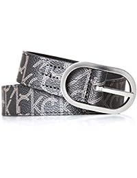 CALVIN KLEIN - Femme ceinture avec boucle en métal tina revolving belt