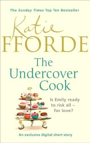 The undercover cook ebook katie fforde amazon kindle store the undercover cook by fforde katie fandeluxe Epub