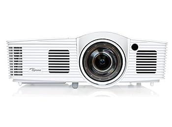 Optoma GT1070X Short Distance DLP Projector