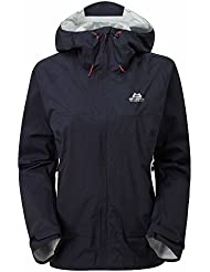 Mountain Equipment Regenjacke, Hardshell Zeno Damen Jacke Damen