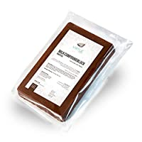 Benoit Milk Compound Chocolate Block, 500 gm