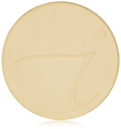 JANE IREDALE Pressed Powder Refill Warm Sienna Gesichtspuder