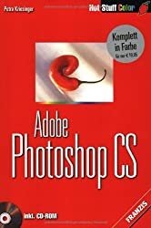 Adobe Photoshop CS.
