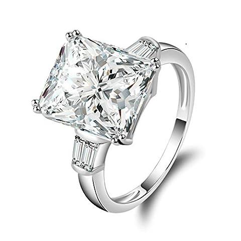 AmDxD Damen - FASHIONRING Sonstige Silber keine Angabe