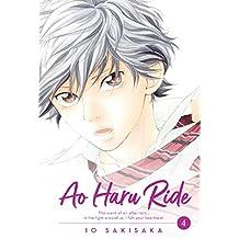 Ao Haru Ride, Vol. 4