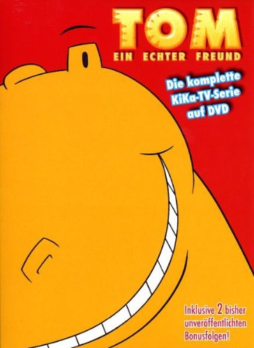 Vol. 1-6 (6 DVDs)