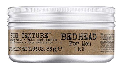 FOR MEN PURE TEXTURE MOLDING PASTE (83g)-TIGI B by BED HEAD B FOR MEN (Paste Styling Bed Head)