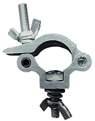 Small Lighting Clamp 20mm