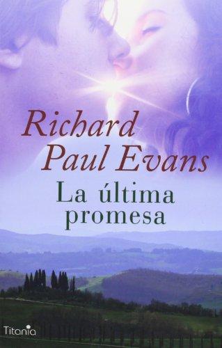 La ultima promesa / The Last Promise Cover Image