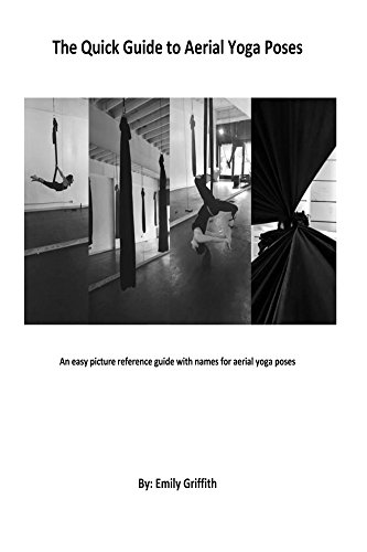 The quick guide to aerial yoga poses ebook emily griffith amazon the quick guide to aerial yoga poses by griffith emily fandeluxe Images