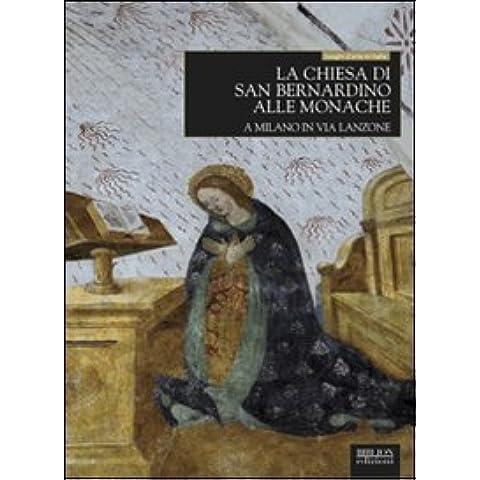 La chiesa di San Bernardino alle Monache