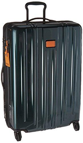 Tumi V3, Valigia da Viaggi Lunghi 81L, Verde - 228067