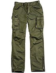 Alpha Industries Hose Overland Pants VF