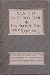 Title: Matters of life and death New American stories