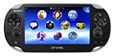 Sony PS Vita (Wi-Fi only) (PlayStation Vita)