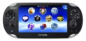 Sony PS Vita (Wi-Fi + 3G) (PlayStation Vita)