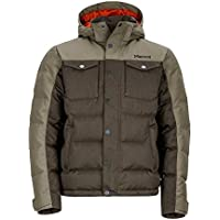 Marmot Herren Fordham Jacket Jacke