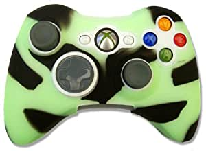Army Silicon Skin for XBox 360 Controller, by Vortex