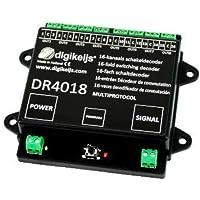 DR4018 decodificador de conmutación