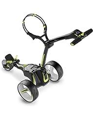 Motocaddy Carrito DE Golf ELECTRICO M 3 Pro con BATERIA DE Litio Color Negro