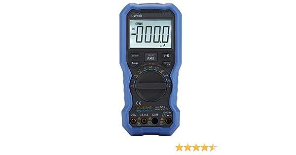 OWON OW18B Multim/ètre Num/érique Enregistreur De Donn/ées Thermom/ètre Kit Bluetooth Amp/èrem/ètre Voltm/ètre Avec Thermocouple De Type K Digital Multimeter Thermometer