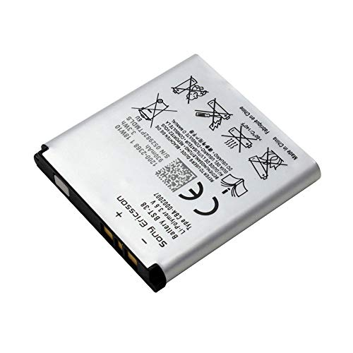 Sony Ersatz-akku (BST-38 74)