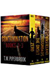 Contamination Boxed Set (Books 0-3 in the series) (English Edition)
