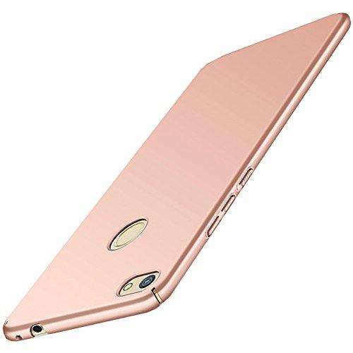 Carcasa Huawei P8 Lite (2017 series) ,Qissy® Todo incluido Anti-Scrat