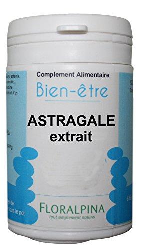 Astragale 120 gélules (vu sur France2)