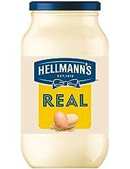Hellmann's Real Mayonnaise, 800 g