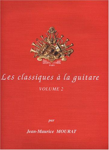 Les Classiques à la guitare 2