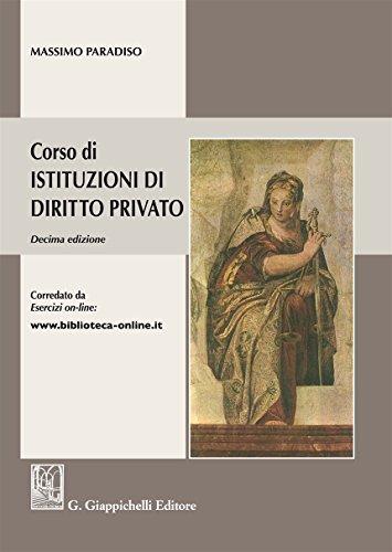 compendio di istituzioni di diritto romano con la raccolta delle espressioni latine e con domande riassuntive