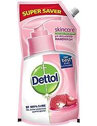 Dettol Liquid Handwash Skincare - 750 ml
