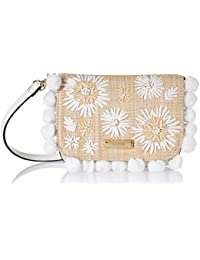 Aldo Women's Clutch (White)