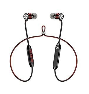 Sennheiser Momentum Free Special Edition, Wireless Bluetooth Headphones, Black and Red - Exclusive to Amazon (B07R5ZZ23C) | Amazon price tracker / tracking, Amazon price history charts, Amazon price watches, Amazon price drop alerts