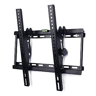 Nestling ® Universal LCD-TV-Wandhalterung (neigbar, 30 32 37 40 42 55 50 48 52 cm