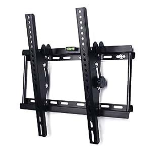 nestling universal lcd 3d tv wall mount bracket tilt. Black Bedroom Furniture Sets. Home Design Ideas